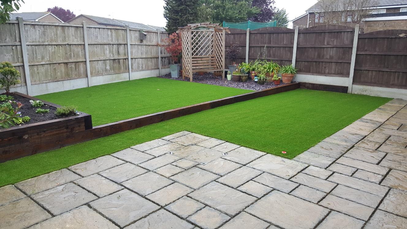 17 Questions to Help You Choose an Artificial Grass Installer