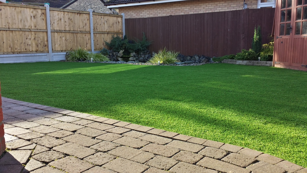 What is the Cost of Artificial Grass?