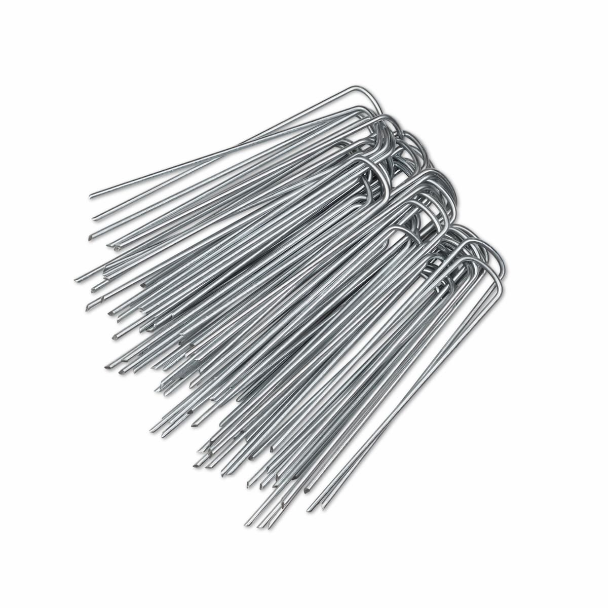 NeoGrass Artificial Grass Galvanised Pins Staples