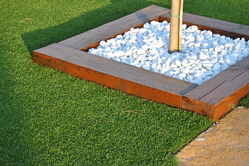 Here's Why You Should Choose a Nylon Artificial Lawn