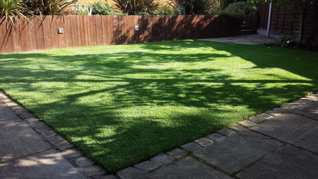 12 Myths About Artificial Grass