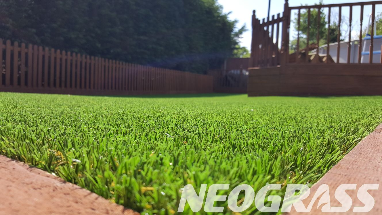 How To Install Artificial Grass On Concrete A Step By