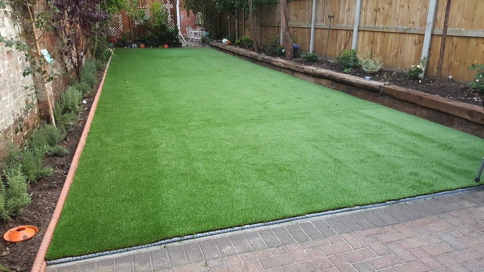 How To Install Artificial Grass On Concrete U2013 A Step By Step Guide
