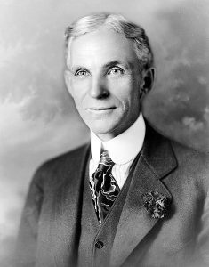 History of Artificial Grass - Henry Ford