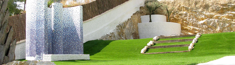 NeoGrass Aberdeen Artificial Grass 2