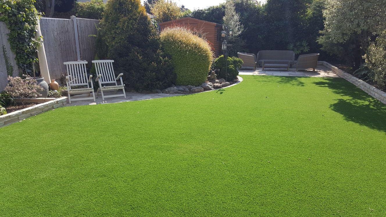 NeoGrass Aberdeen Fake Grass