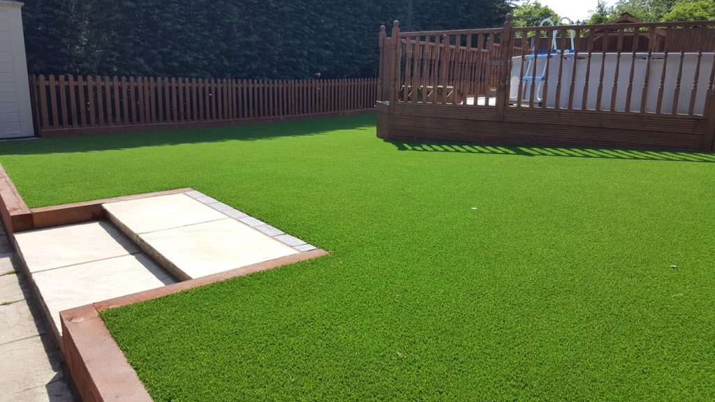 NeoGrass Artificial Lawn