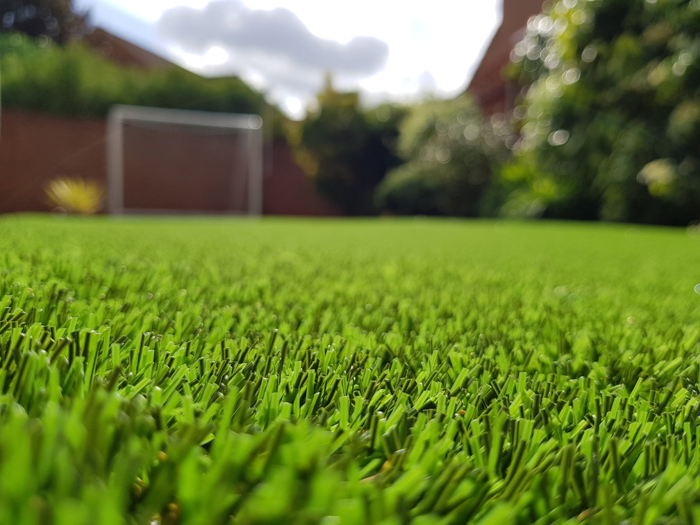 3 Environmental Reasons to Install Artificial Grass