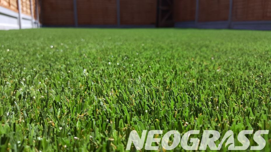 how to measure a lawn for fake grass
