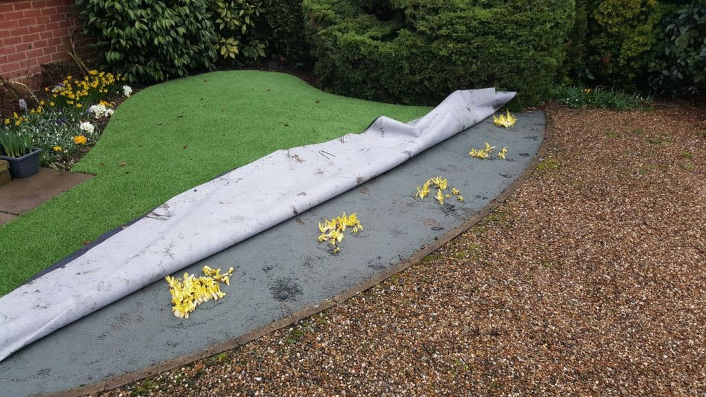 18 Artificial Grass Installation Mistakes And How To