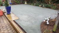 granite dust for artificial grass