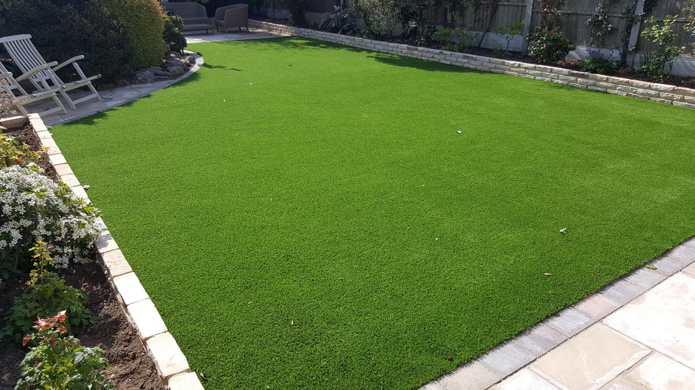 feelgood artificial grass
