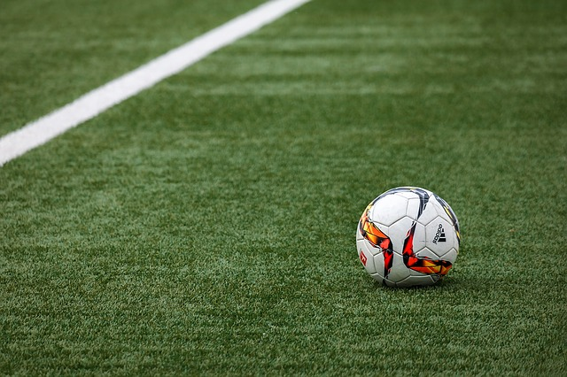 7 Benefits of a 3G Football Pitch