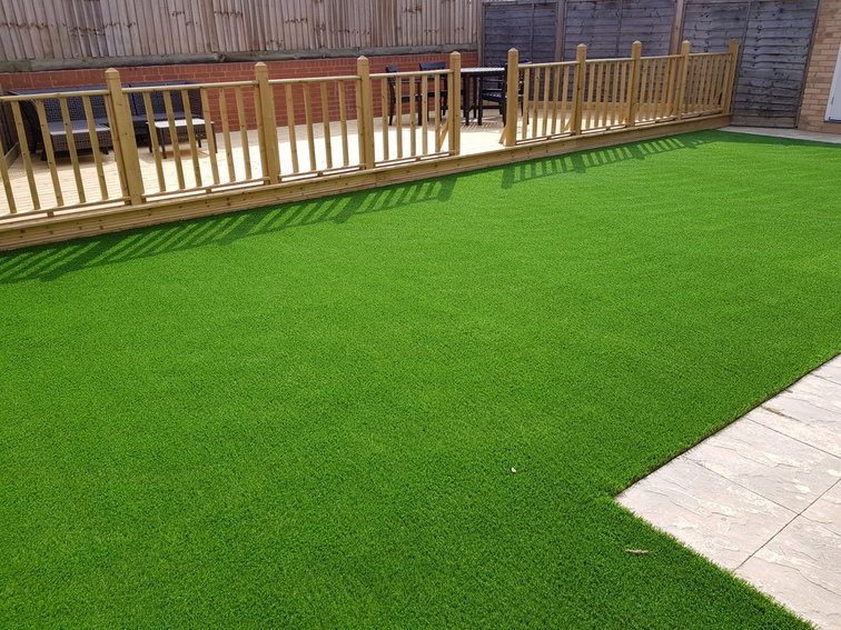 neograss aberdeen fake turf