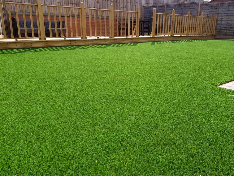 fake grass installers norfolk