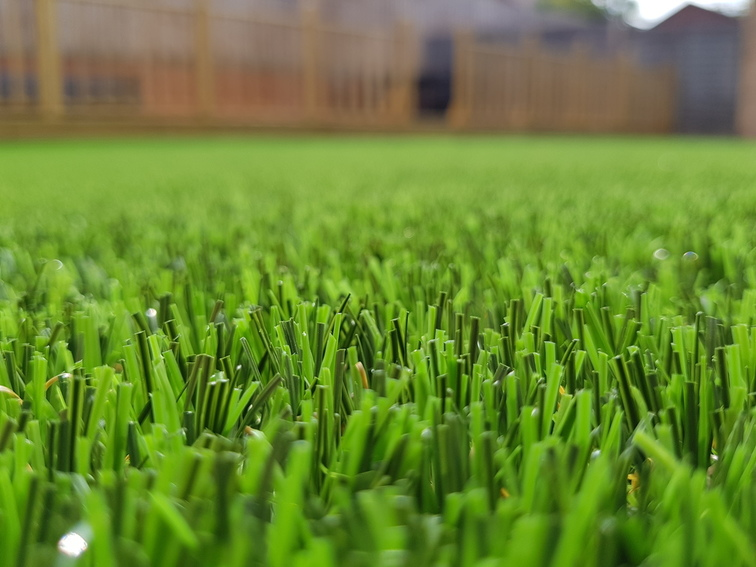 fake grass in surrey