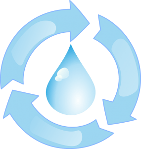 recycle grey water