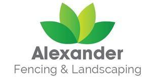 Alexander Fencing & Landscaping