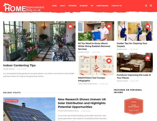 homeimprovementblog.co.uk