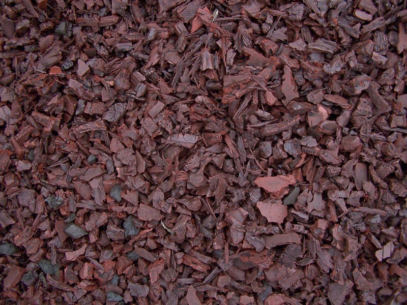 rubber mulch for school playground