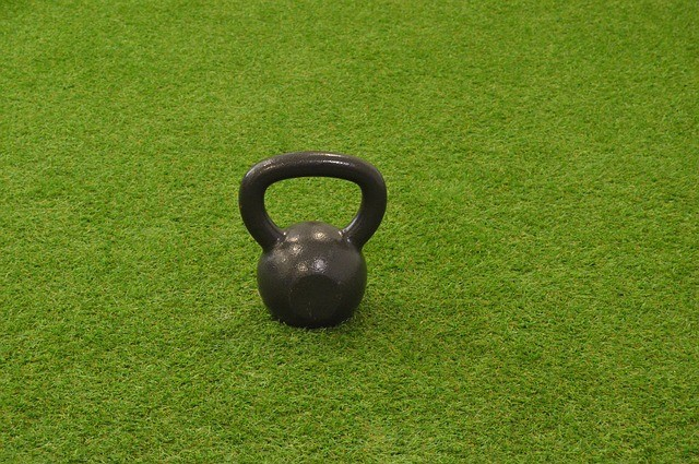 artificial grass for gyms