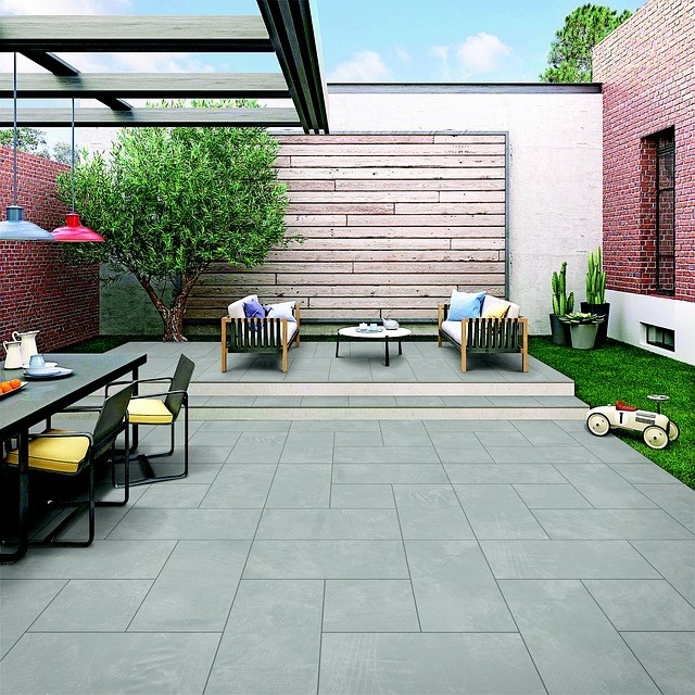 7 Courtyard Garden Ideas