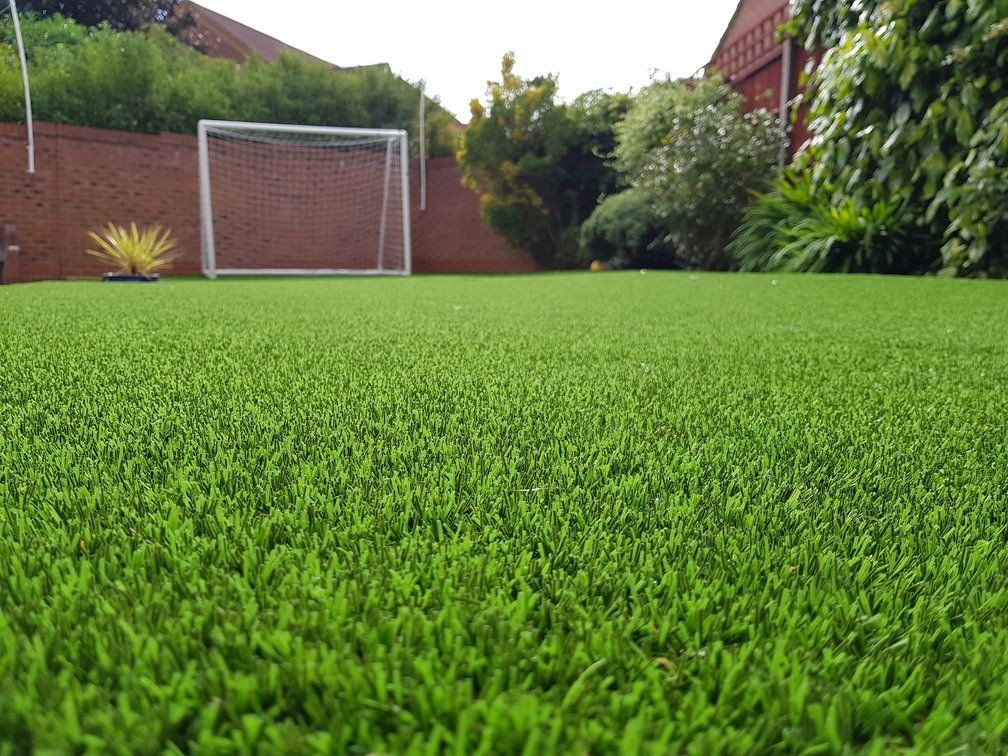 Essex Artificial Grass & Fake Lawn Installers