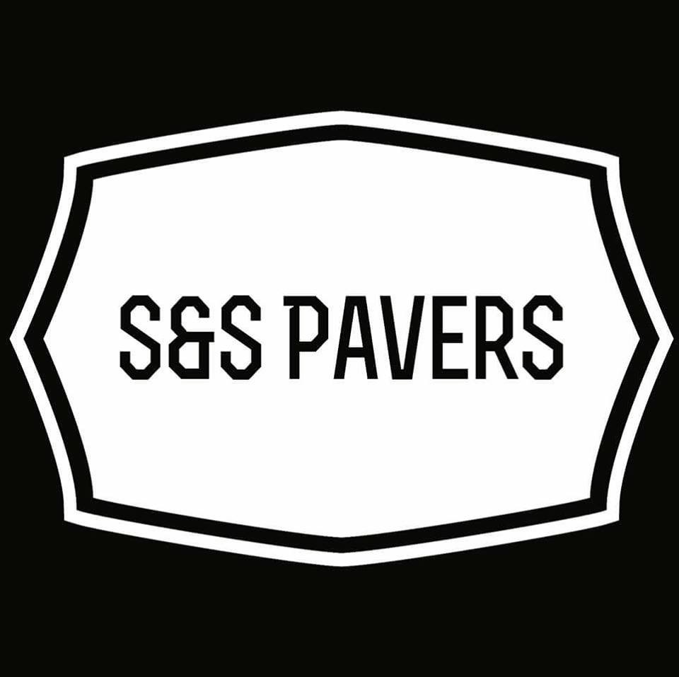 S & S Pavers Staffordshire logo