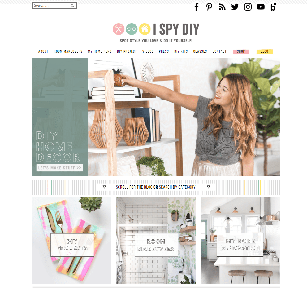 Our 10 Favourite DIY Blogs That You Need to Start Following Today