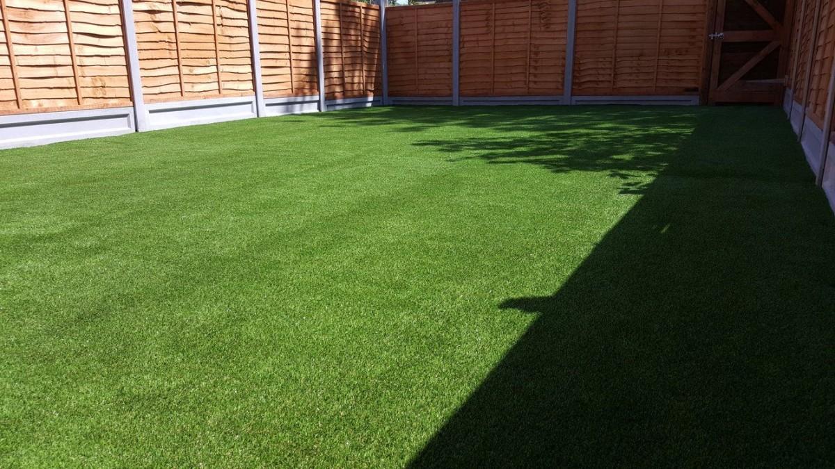 warwickshire artificial grass