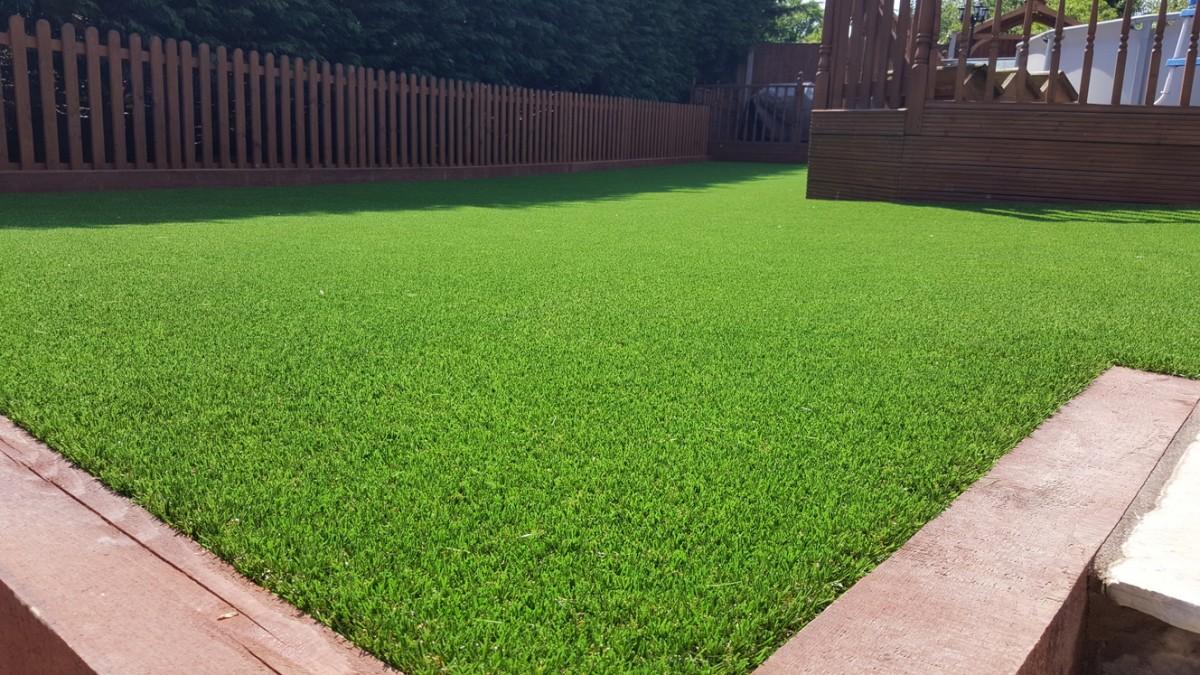 edinburgh artificial grass