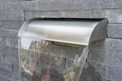 garden water blade