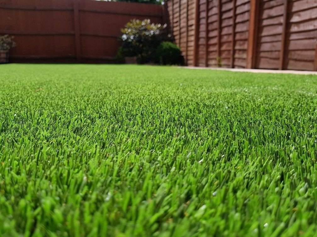 glamorgan artificial grass