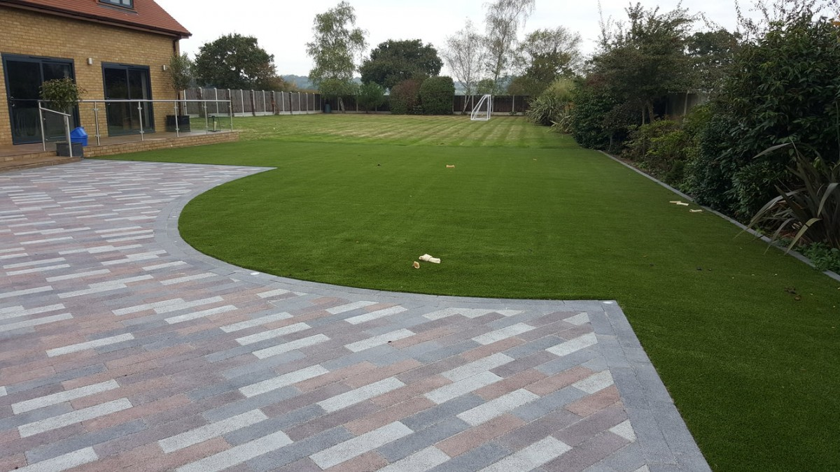 herefordshire artificial grass