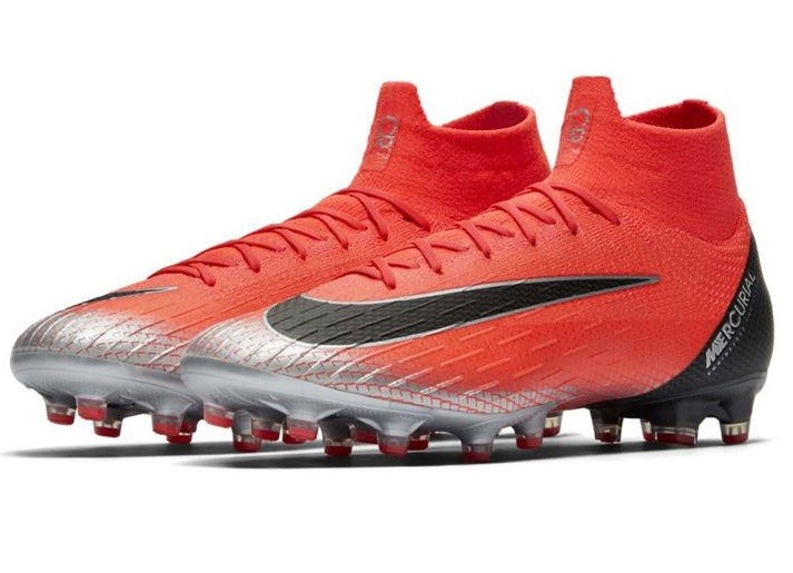 nike mercurial football for speed