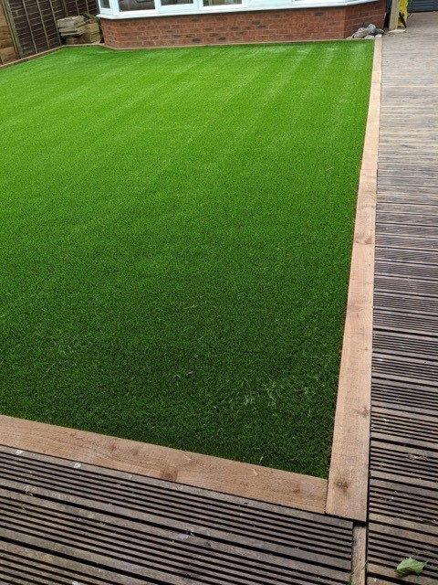 stratford upon avon artificial grass