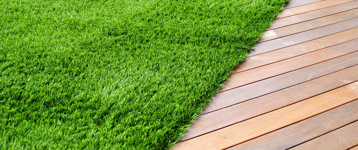 artificial grass installers in staffordshire