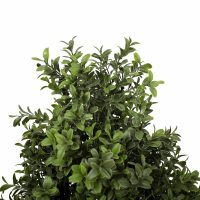 artificial buxus spiral tree 1.2m detail 2